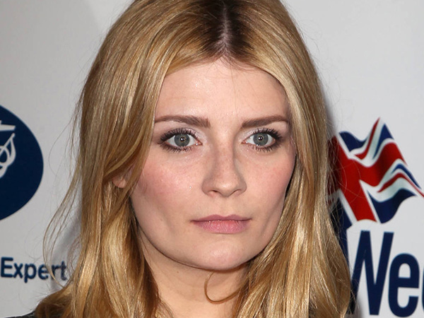 Mischa Barton  attends the 8th Annual BritWeek Launch Party.