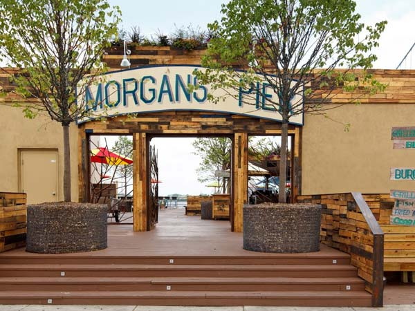 Our Guide To R5 Productions Free Concerts At Morgan S