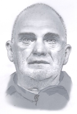 Police on Tuesday released this composite sketch of a man wanted for abducting and assaulting a 15-year-old girl in Holmesburg. (Special Victims Unit)