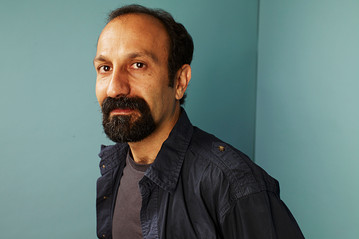 "Asghar Farhadi does not have the ""Separation"" blues."