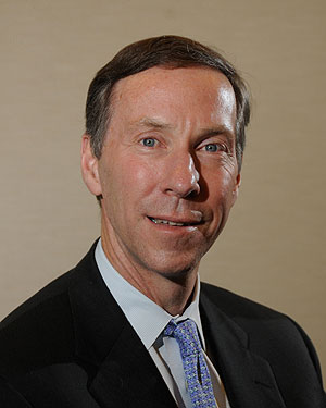 Bill McNabb, chairman and chief executive officer, the Vanguard Group.