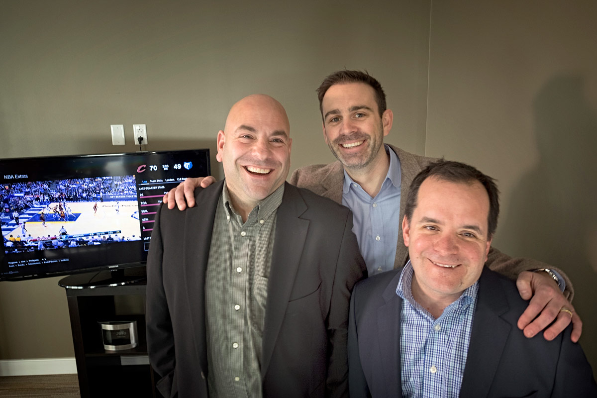 Comcast buys OneTwoSee sports info service