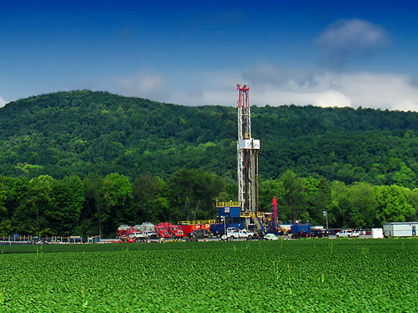 Opponents of a proposed severance tax on natural gas extraction in Pennsylvania say that it could jeopardize a burgeoning industry.