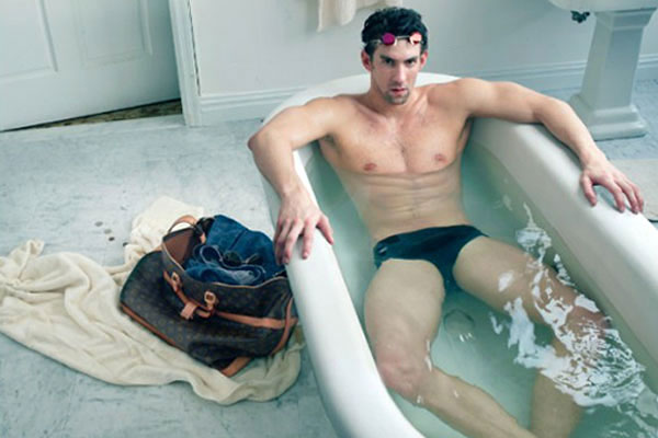 Phelps fronting LV.