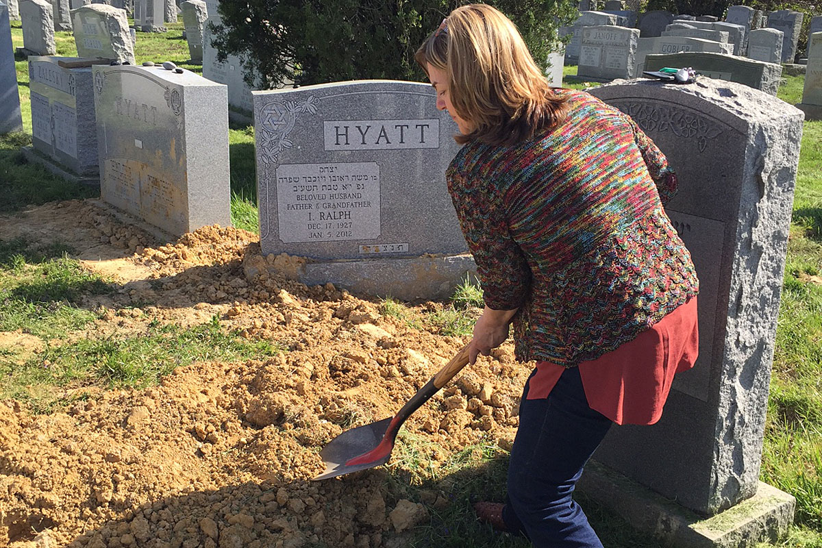 how to find a grave in fremantle cemetery