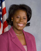 State Rep. Cherelle Parker