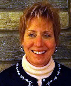 Patricia Thieringer