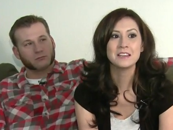 Kyle and Kristen Upham discuss how they received Paul Walker´s anonymous gift.