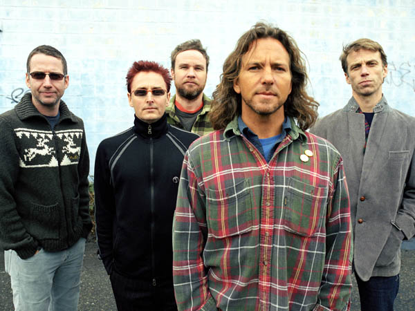 Pearl Jam have just announced fall tour dates including two stops at the Wells Fargo Center in Philadelphia.