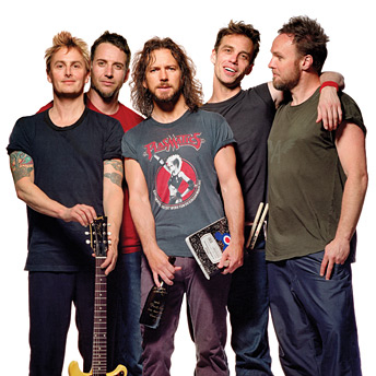 Pearl Jam - Over 31 Million Albums Sold