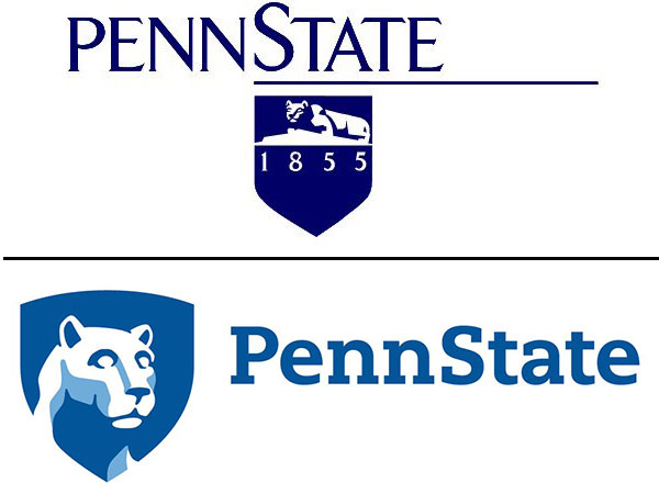 penn state thesis search