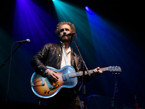 Phosphorescent will perform at Union Transfer on Tuesday, Jan. 21.