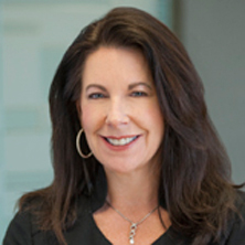 Sheri A. Dillon, partner at Morgan Lewis.