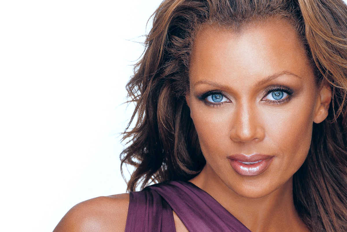 Vanessa Williams will be at the Kimmel Center on Saturday