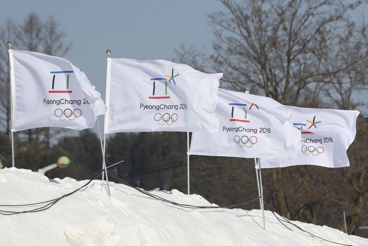 NBC will televise its prime-time coverage of the 2018 Winter Olympics in Pyeongchang, South Korea live in all time zones. It will be the first time ever that the network´s Olympics broadcasts air at the same time across the United States.
