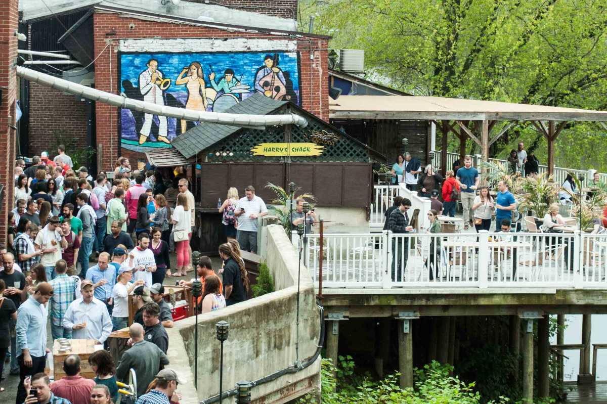 Manayunk Brewing Company hosts the 19th Annual Manayunk Craft Beer Fest