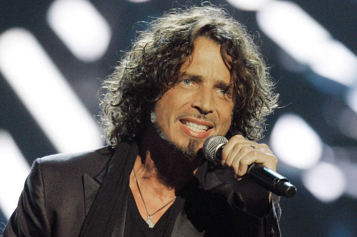 Chris Cornell, 52, who died Wednesday, played his last shows in Philadelphia with Temple of the Dog on on Nov. 4 and 5, 2016.