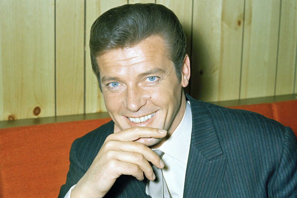 Roger Moore has died, his family announced Tuesday.