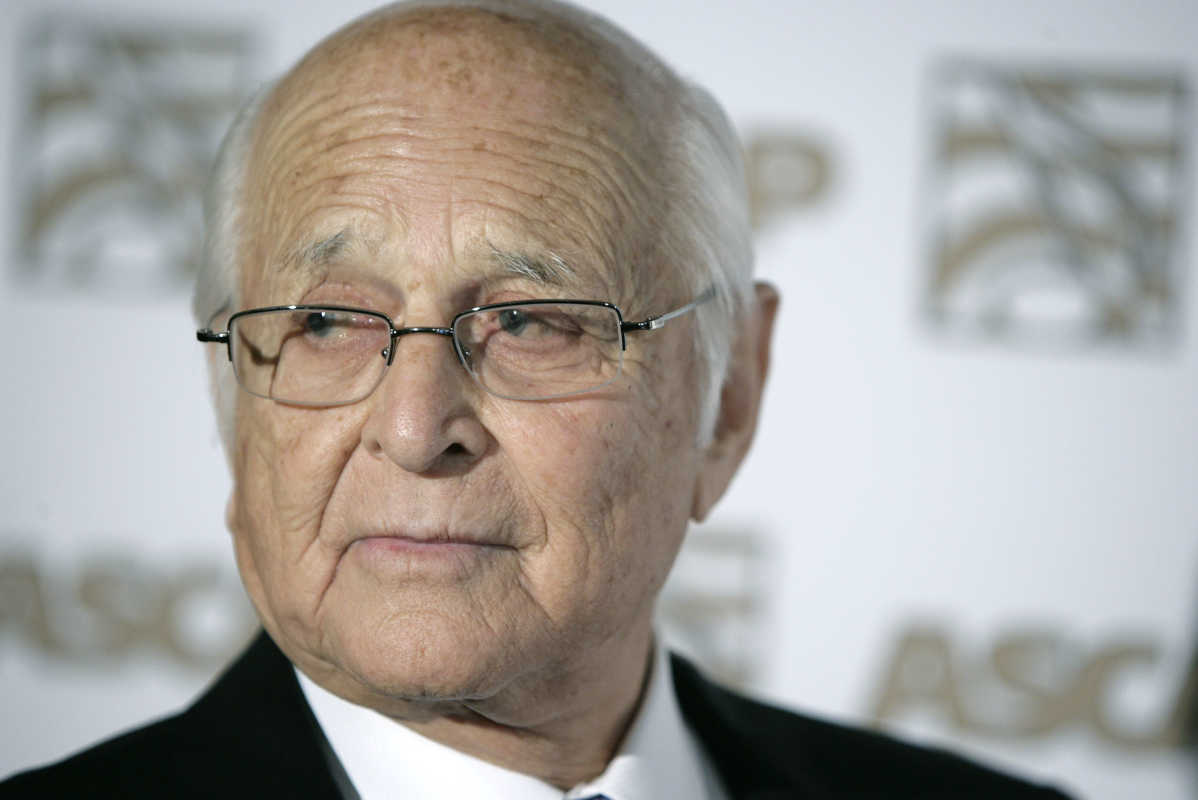 "Norman Lear had questioned whether President Trump would want to attend the gala, ""given his indifference or worse regarding the arts and humanities."""