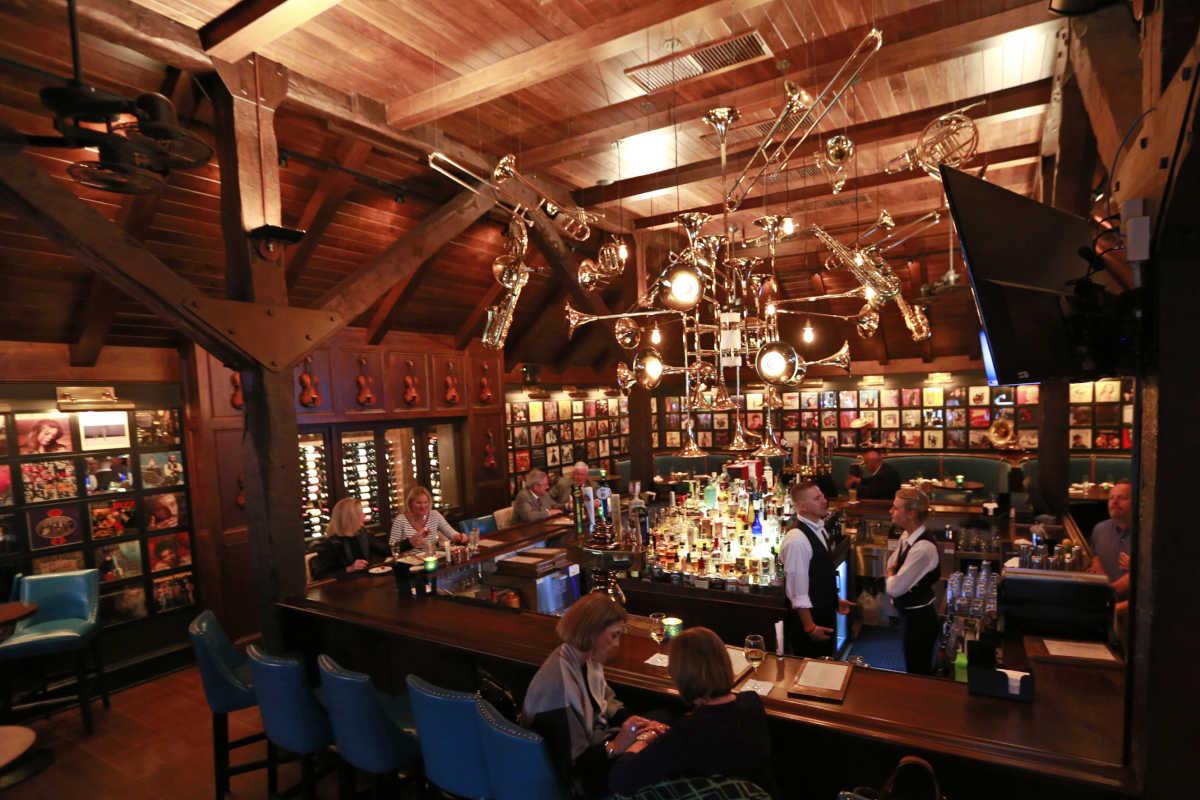 Good Restaurants In Delaware County