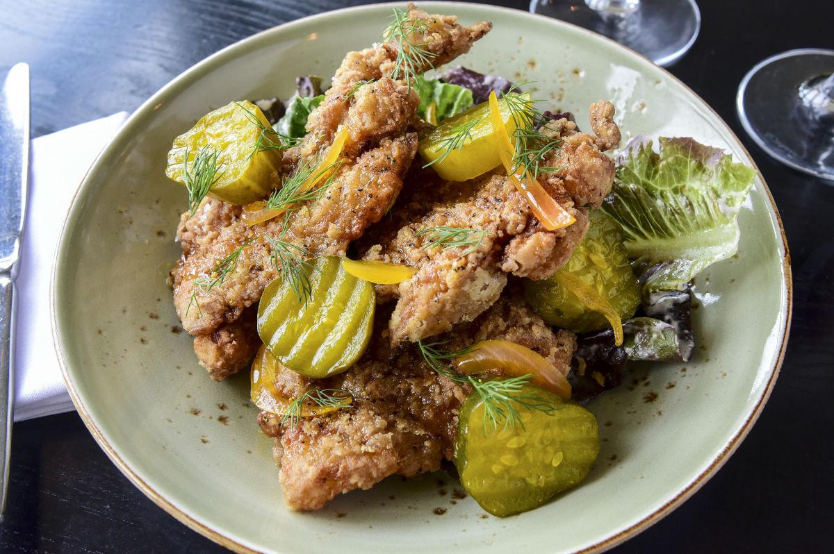 Bucks County S Top Restaurants