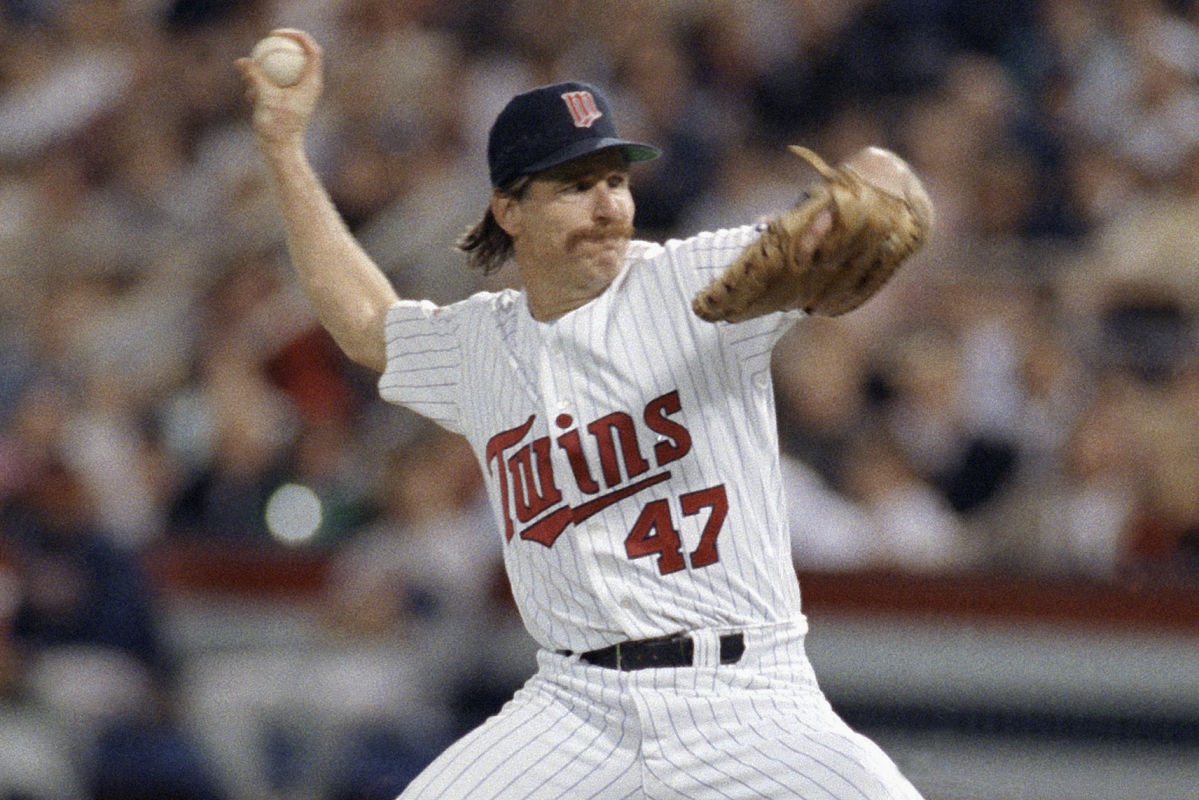 Jack Morris will be going into the Hall of Fame.