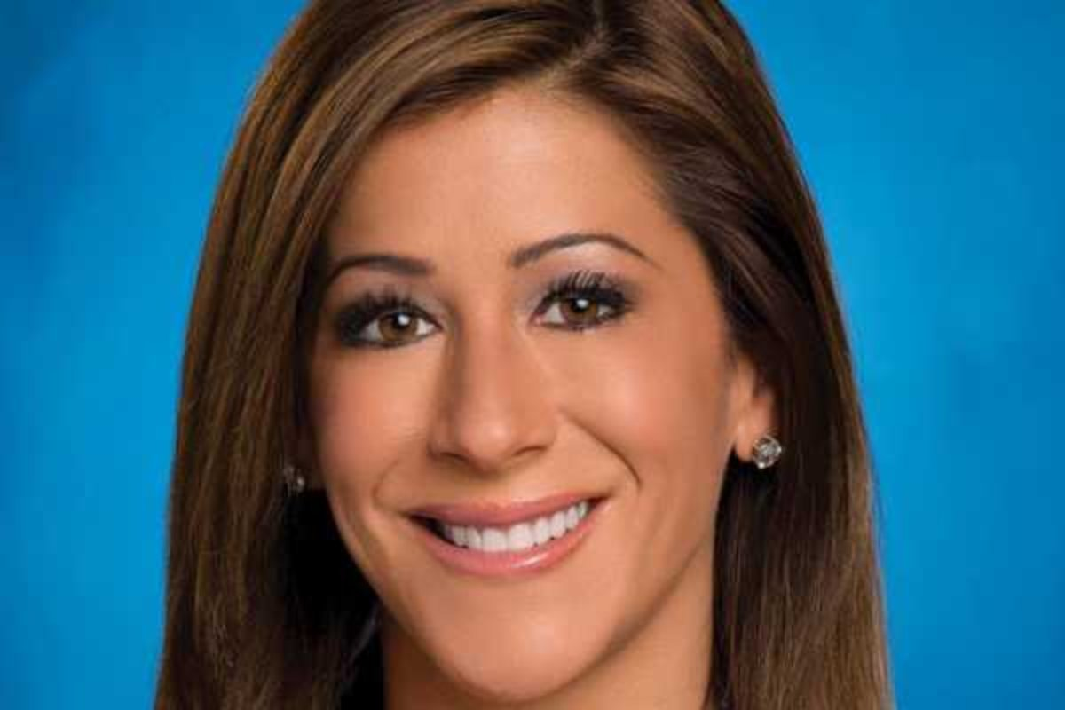 6ABC reporter Wendy Saltzman says she was officially diagnosed with breast cancer Dec. 22.