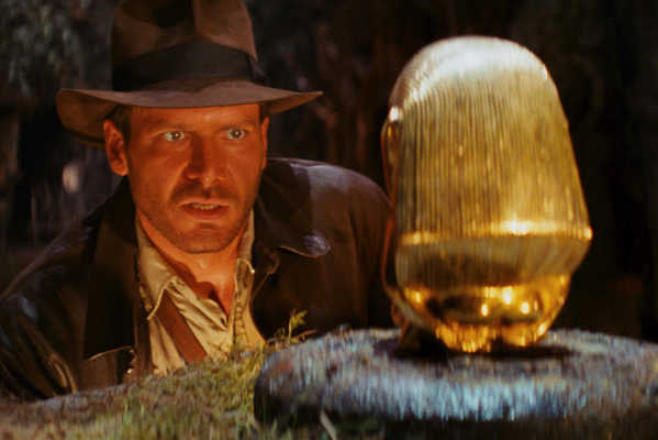 The Philadelphia Orchestra will accompany 'Raiders of the Lost Ark'