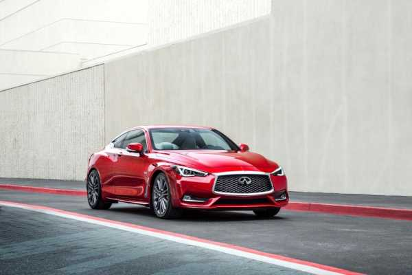 The 2017 Infiniti Q60 is a new sports coupe from Nissan's premium brand. It's a fun-to-drive unit with some caveats.