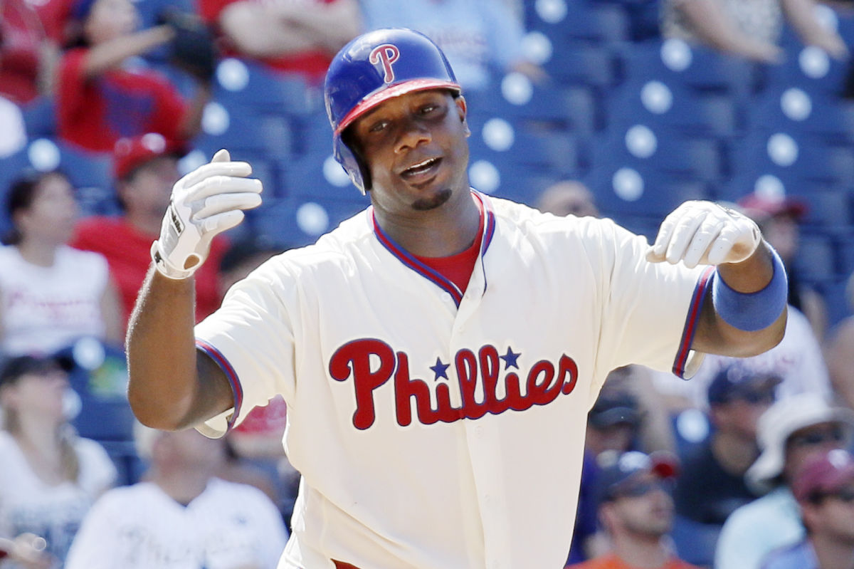 Former Phillies slugger Ryan Howard could find himself riding a bus as a minor-leaguer in triple-A, if he and the Atlanta Braves are serious about his comeback.
