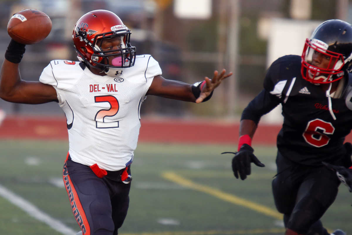 A look at the Pa  Public League teams in the football playoffs Philly com