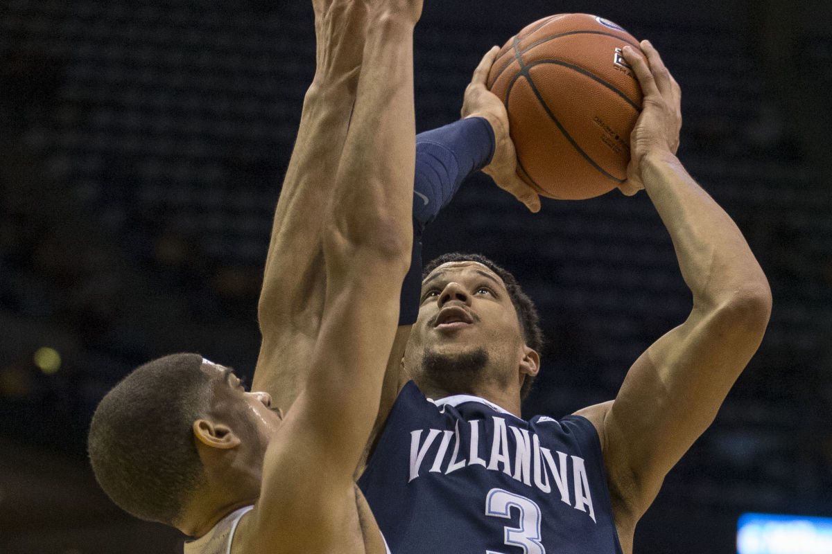 villanova senior personals Houston — in a 95-51 demolition of oklahoma on saturday night, villanova not only punched its ticket to the national title game but also set a standard for final four blowouts through 78 final fours — dating to the first, in 1939, which also featured the wildcats and the sooners — 44 points is the largest margin of victory.