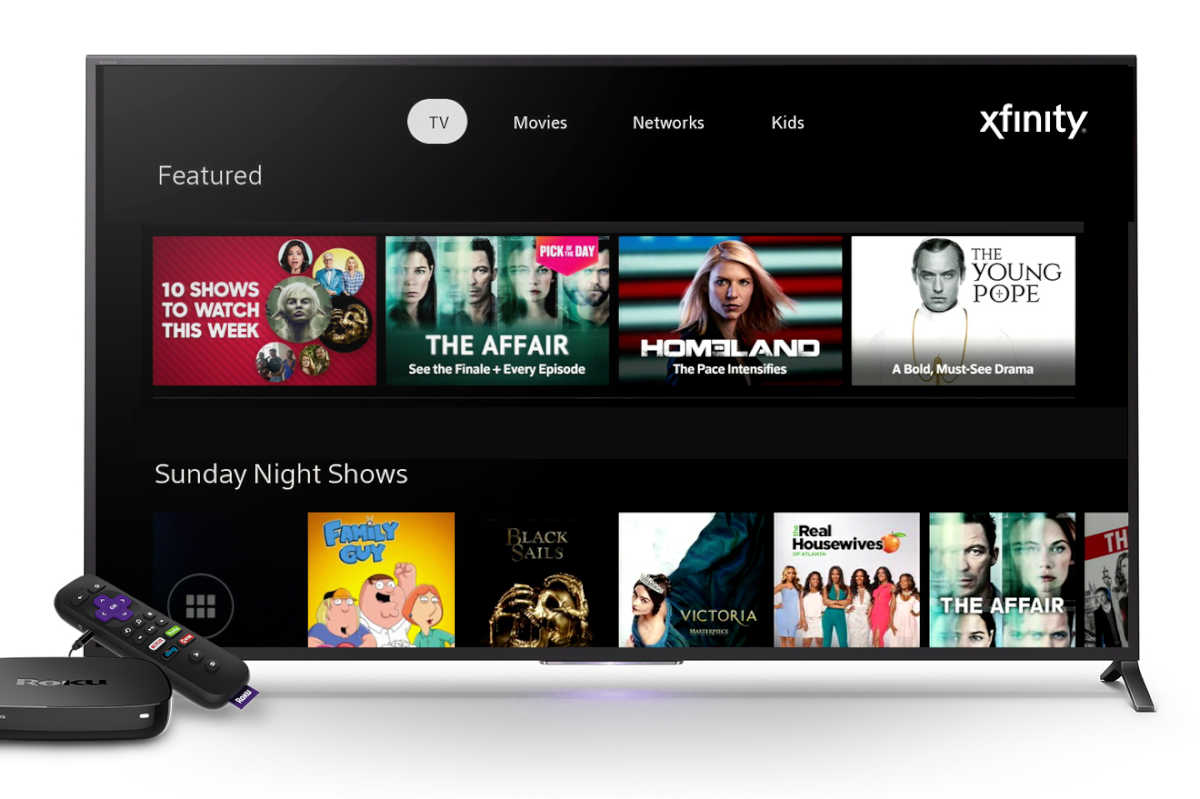 Xfinity TV is now available on Roku boxes and TVs - Philly