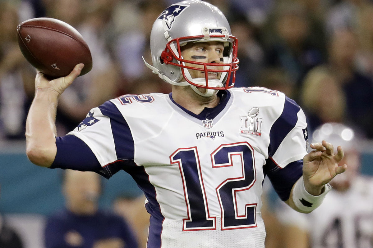 Tom Brady has not spoken about whether he had a concussion last year, a claim his wife, Gisele Bundchen, made during a recent interview.