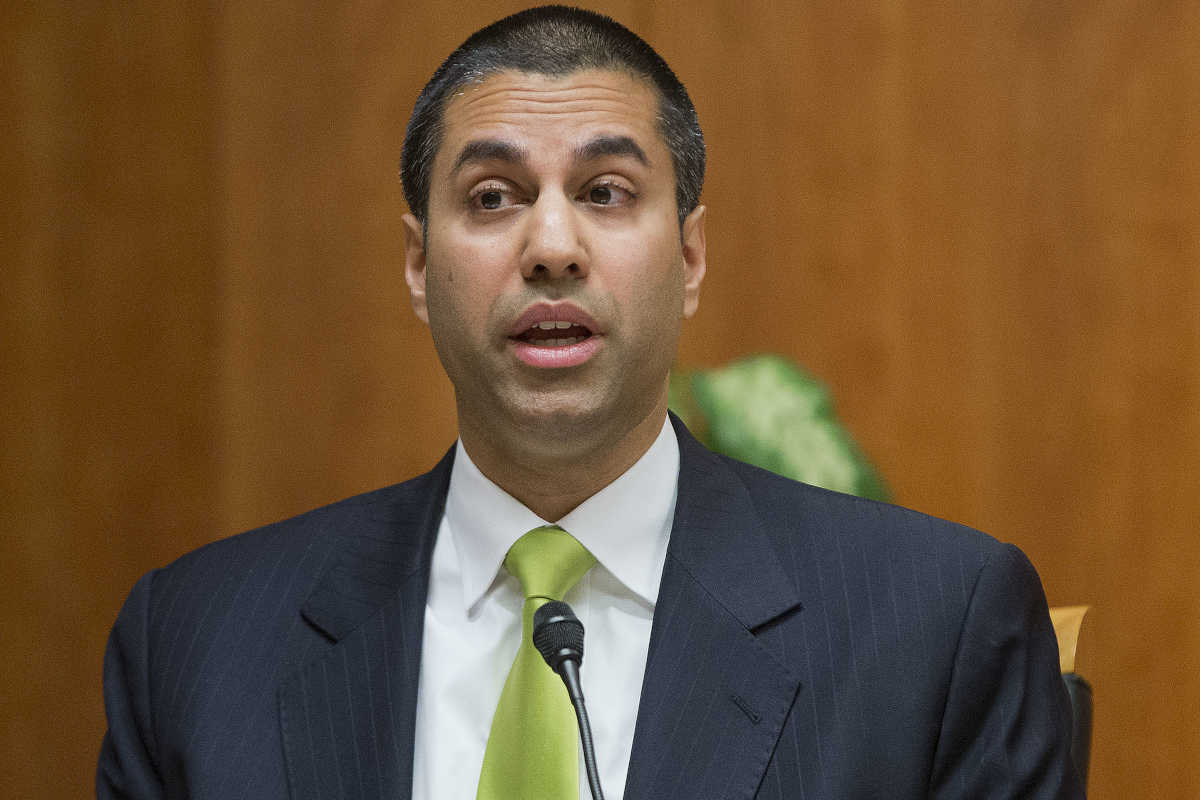 Federal Communications Commission Chairman Ajit Pai will propose rules this week rolling back Obama-era 'net neutrality.'