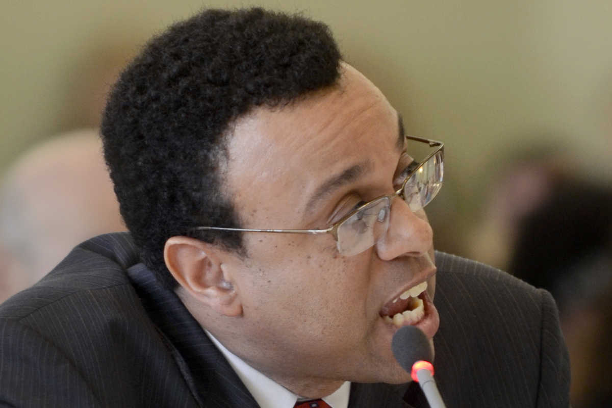 Wendell Pritchett, a former member of the Philadelphia School Reform Commission and an expert on urban policy, education, civil rights, and race relations, replaces Vincent Price, who is leaving to become president of Duke University.