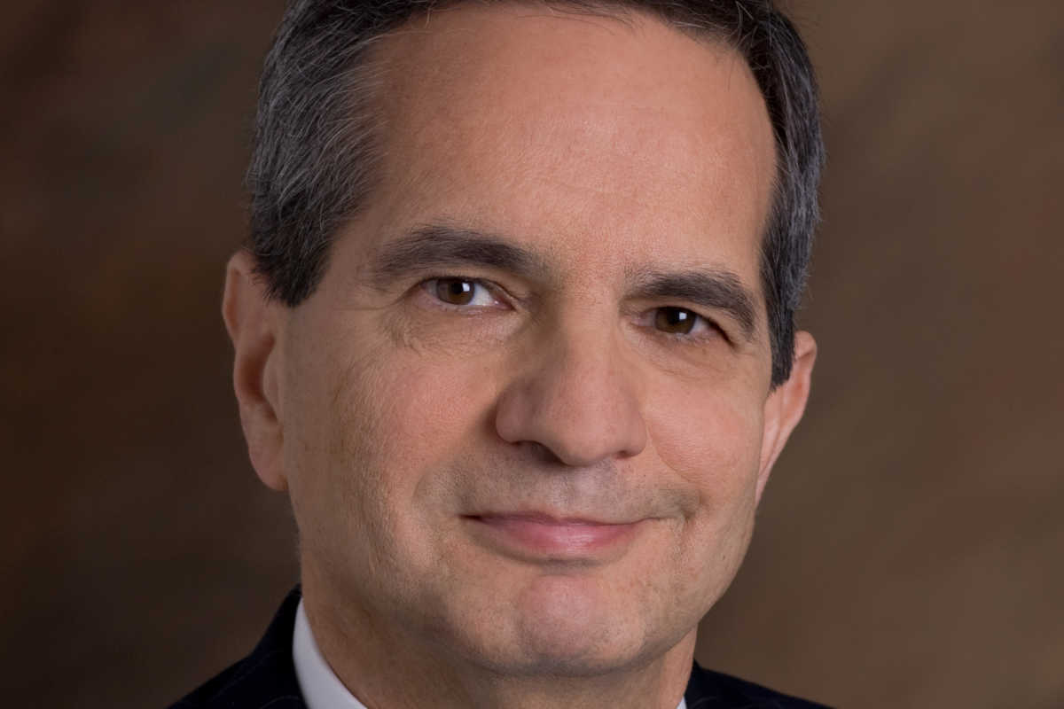 Robert A. Marino is chairman and chief executive of Horizon Blue Cross Blue Shield of New Jersey, whose strong A credit rating was affirmed this week.