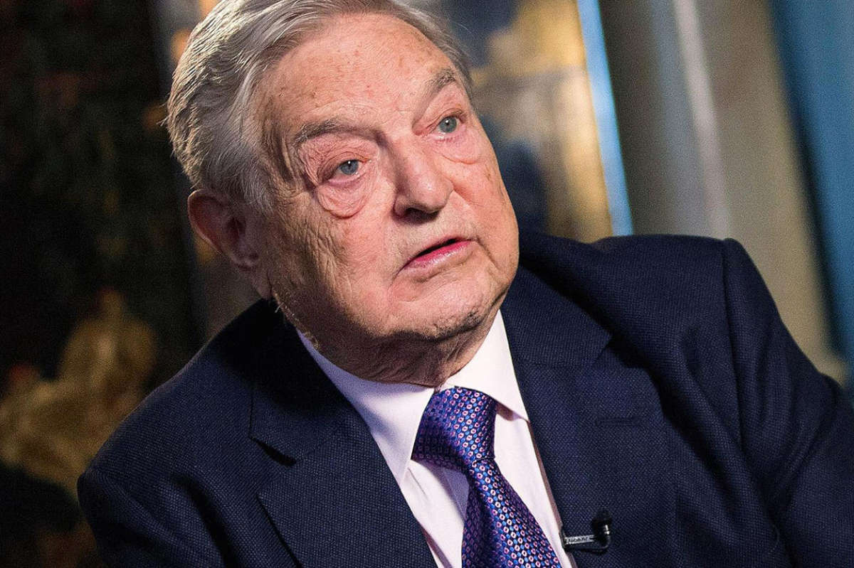 Billionaire George Soros has invested $1.45 million in an independent a political action committee backing civil rights attorney Larry Krasner for district attorney in Philadelphia.