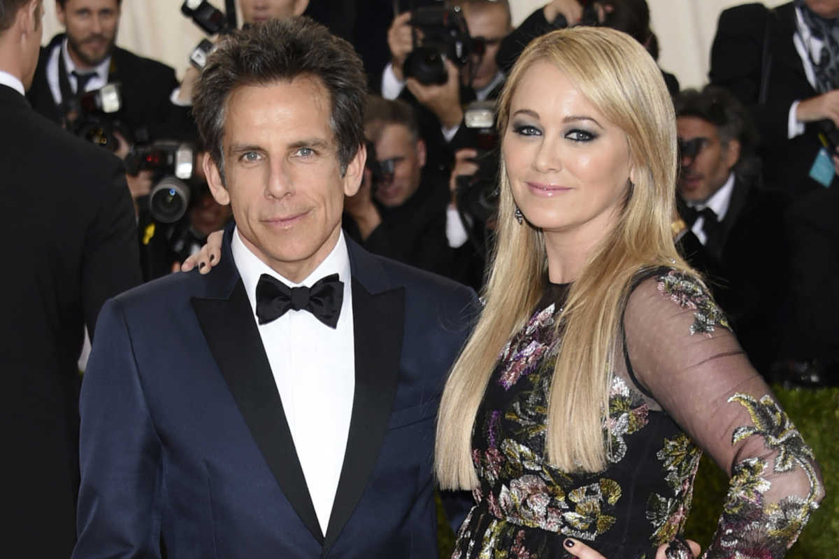 Ben Stiller and Christine Taylor have announced they are divorcing after 17 years of marriage.