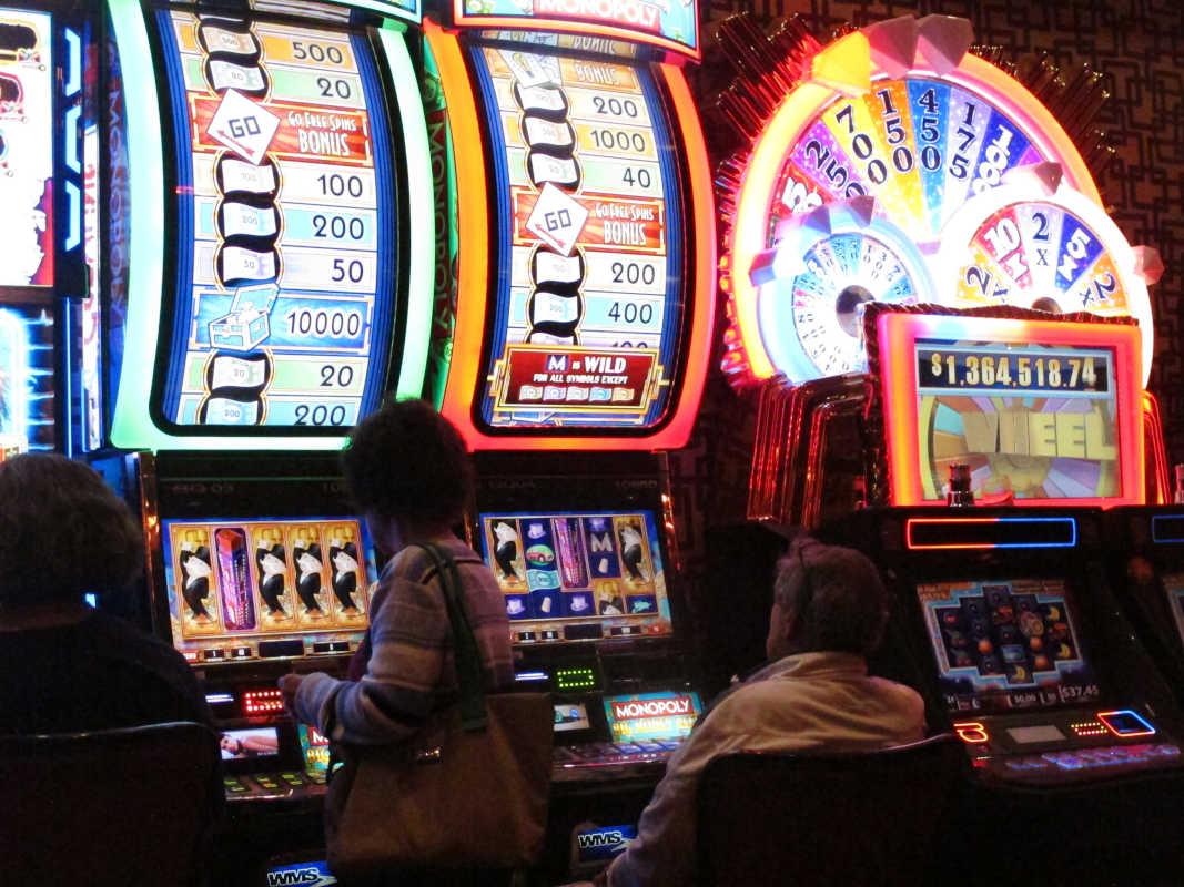 golden nugget online casino gaming online