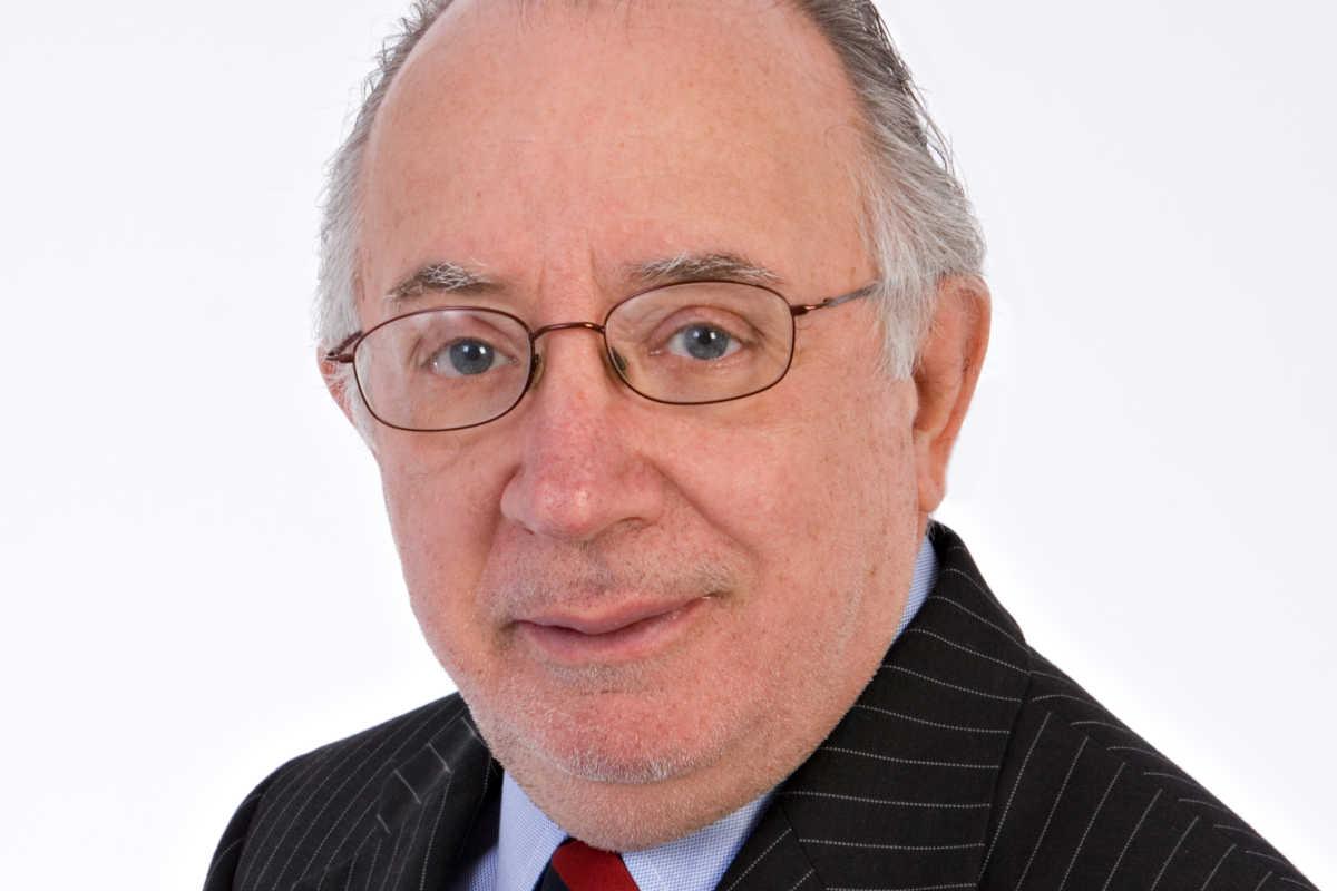 Norman Leibovitz