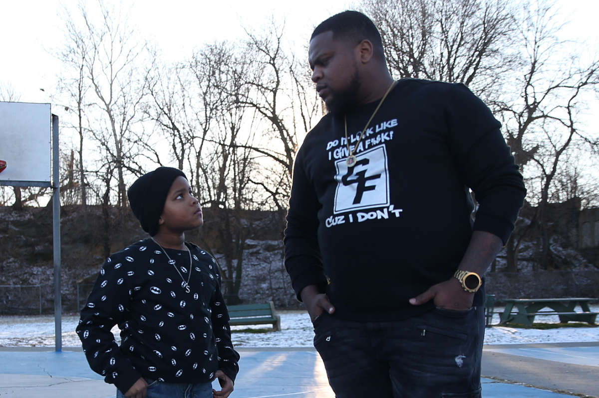 How a Philly father-son comedy duo went from funny conversations to viral fame