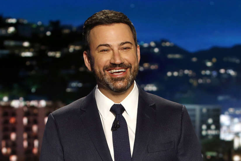 Jimmy Kimmel took on the Cassidy-Graham ACA repeal bill again on Wednesday night.