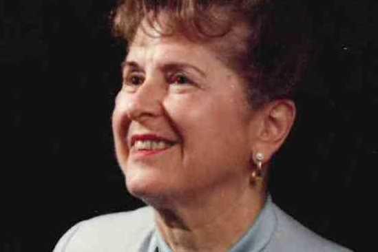 Helen E. Bertas