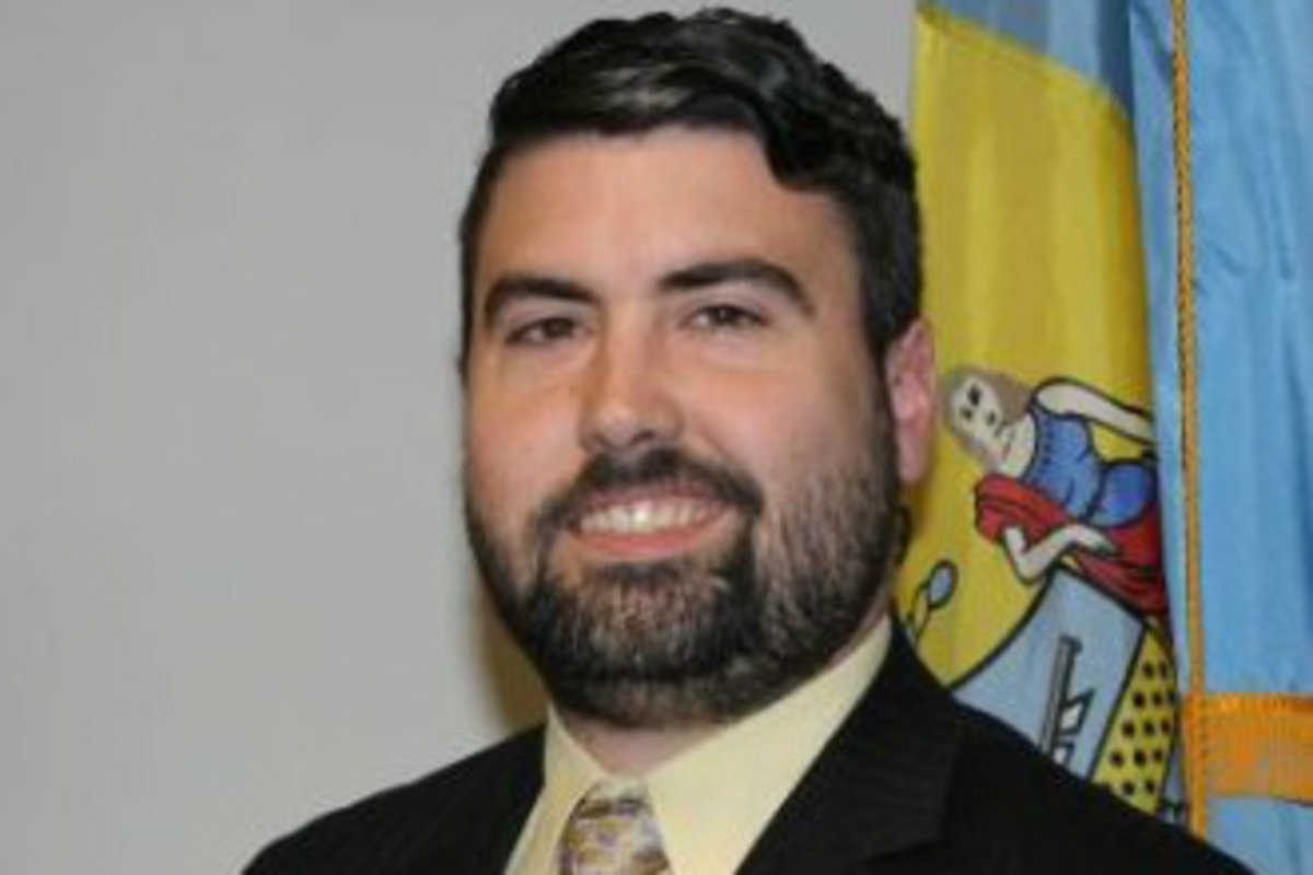 Grant Shea, former health and human services program manager at the Philadelphia Office of Emergency Management.