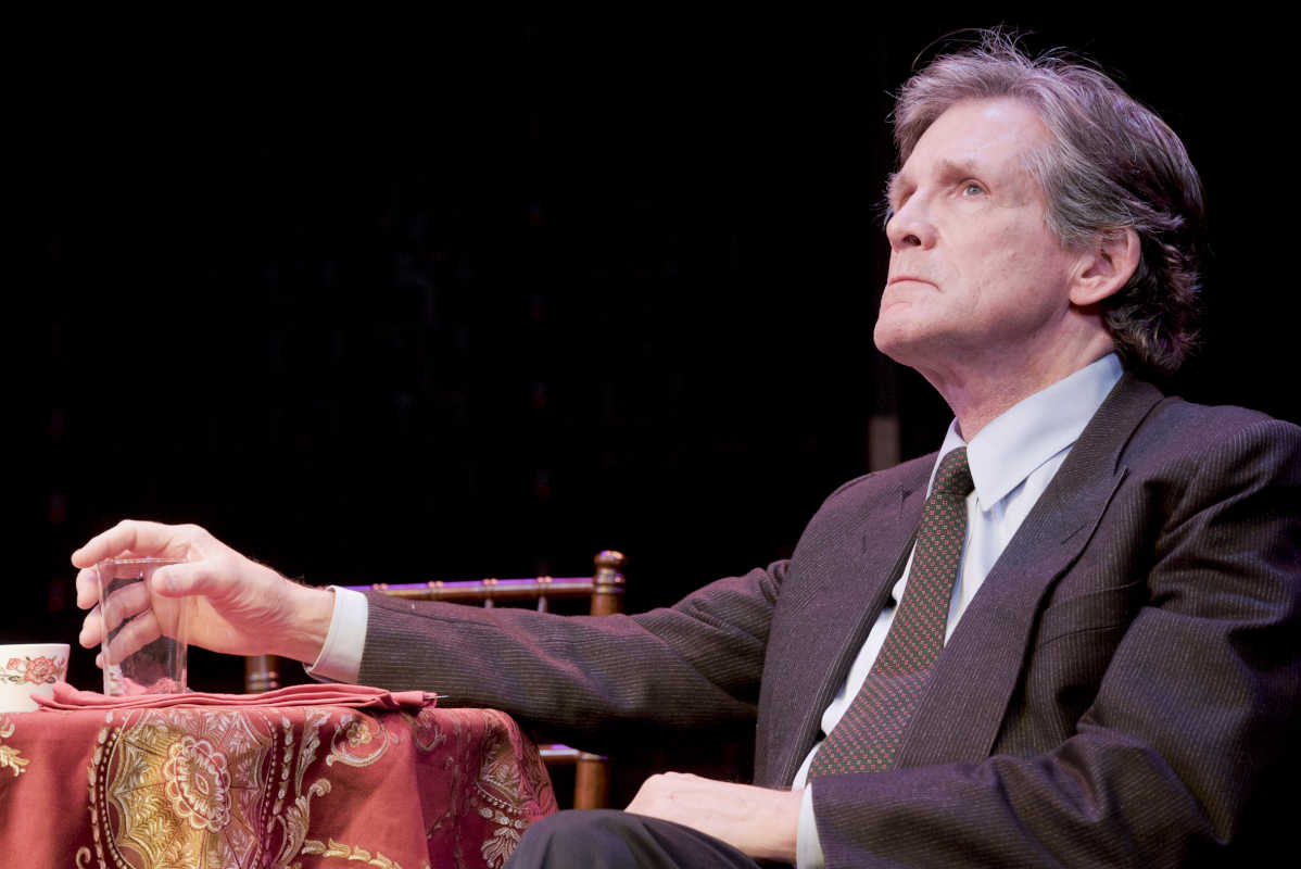 Anthony Heald, starring in Arden's 'Gypsy,' has a face you ...
