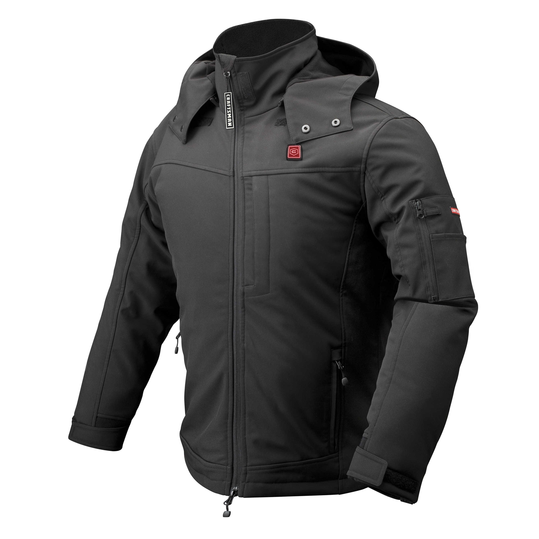 Craftsman Heated Jacket Amazon Long Sweater Jacket