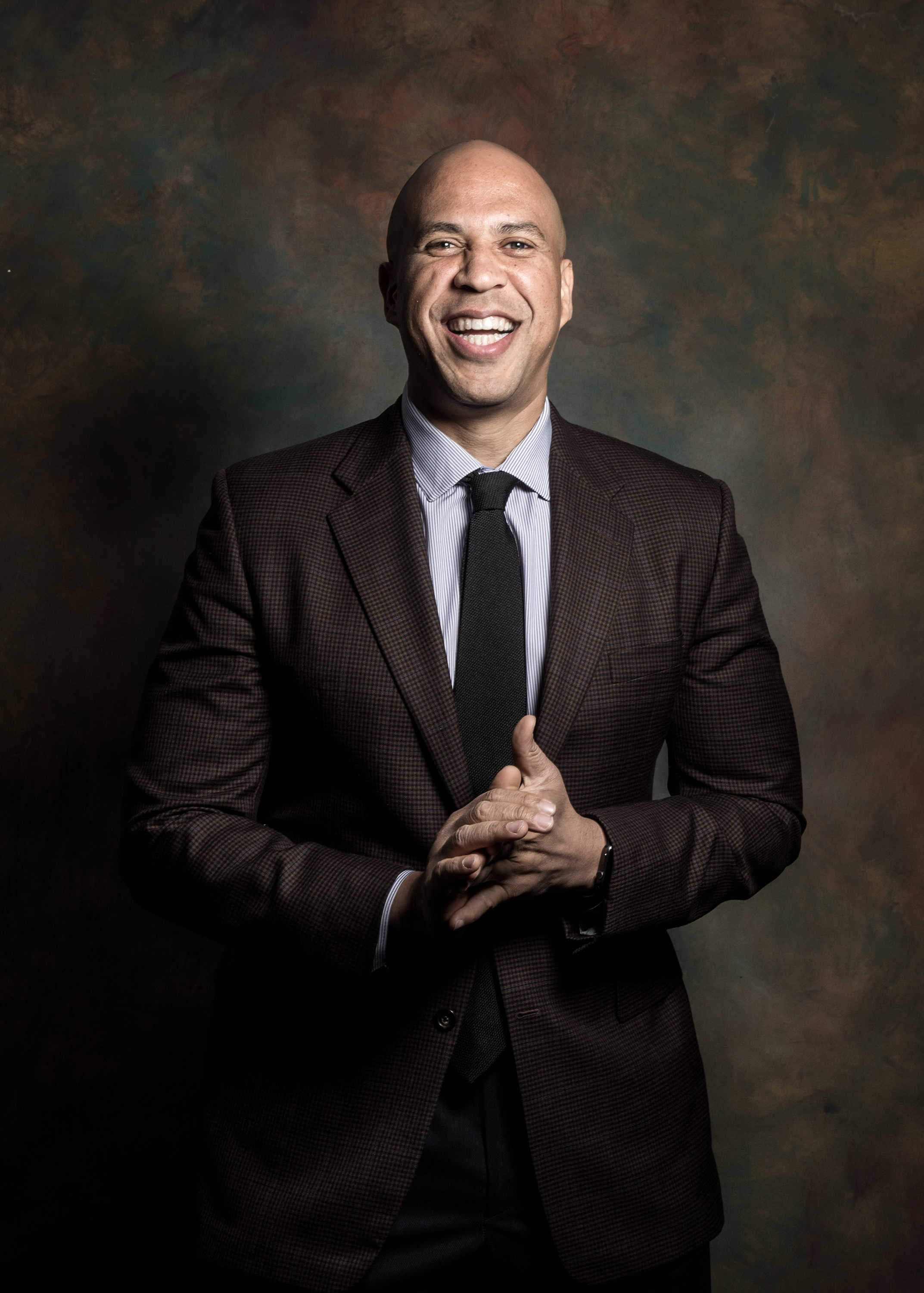 booker cory senator corybooker american jessica staff experience deeper gave connection universal joy griffin photographer