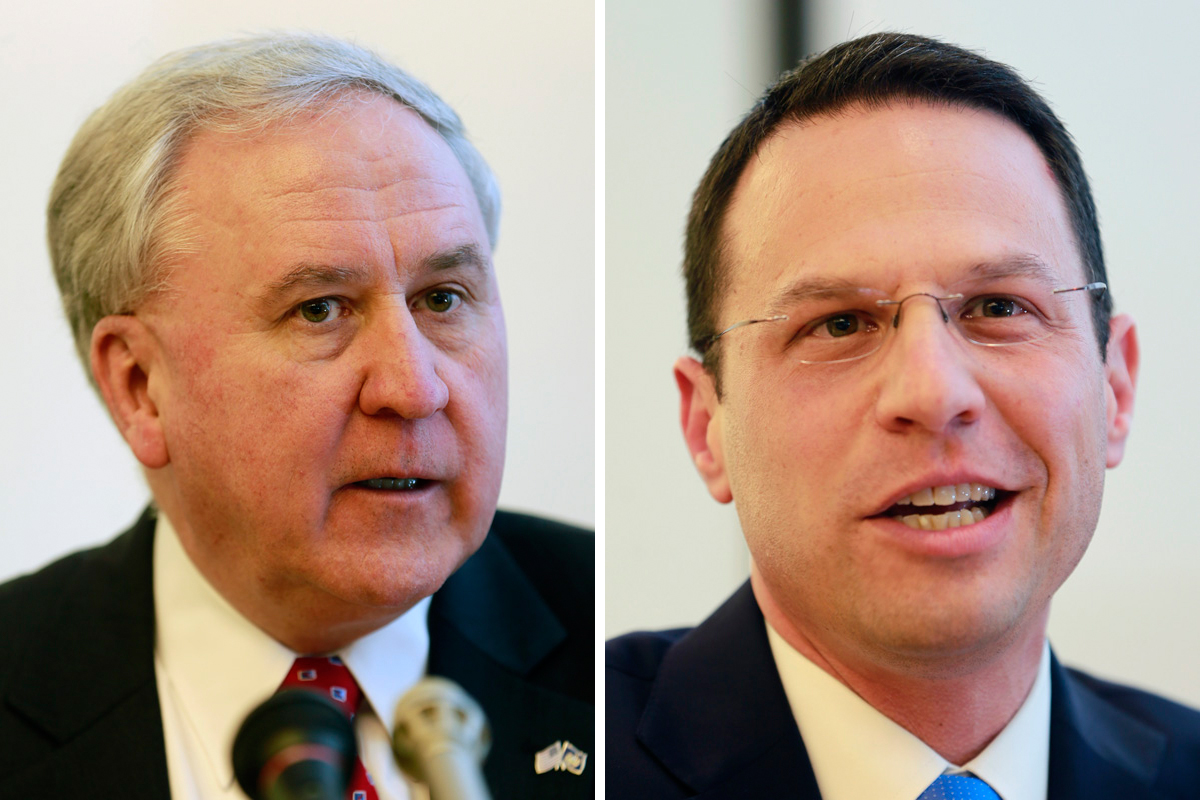 General drama over campaign to replace kathleen kane moves forward