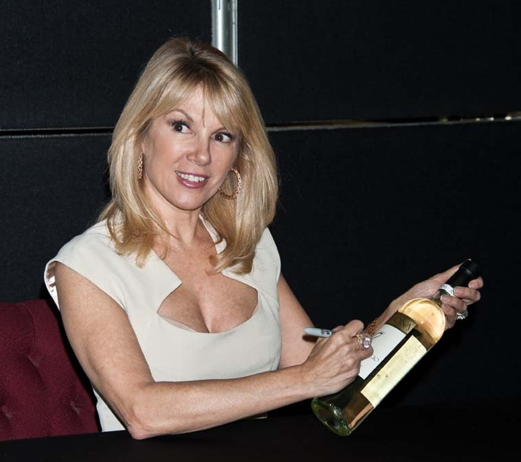 Out and about: Ramona ...